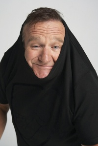 Robin Williams c/o chicagoreader.com