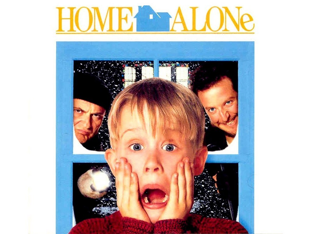 movie review of 90s classic holiday flick home alone