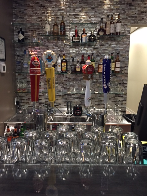 TDL bar