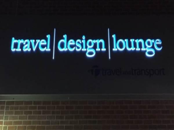 TDL signage