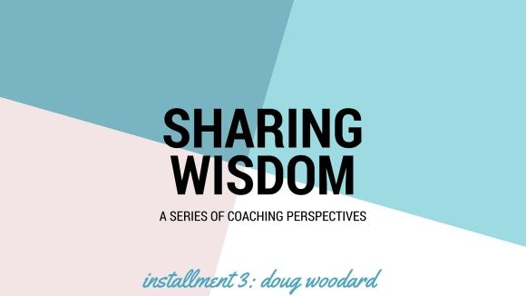 Sharing Wisdom Series3