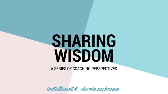 Sharing Wisdom Series4