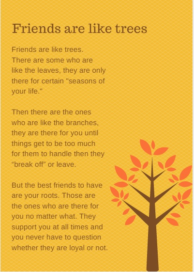 friends-are-like-trees