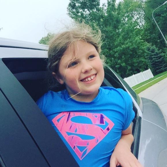 Jaycee supergirl